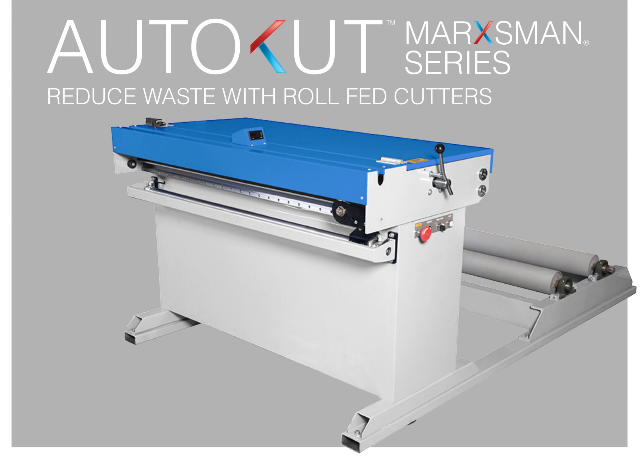AutoKut - Sheet Metal Coil Processing by Roper Whitney