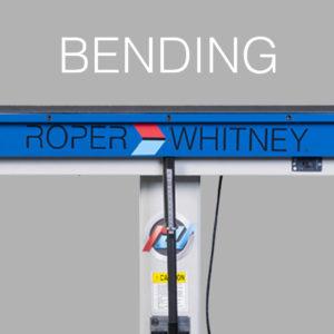 Bending