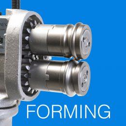 FORMING - Sheet Metal Fabrication Equipment