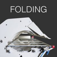 FOLDING - Sheet Metal Fabrication Equipment