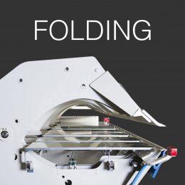 FOLDING - Sheet Metal Fabrication Equipment