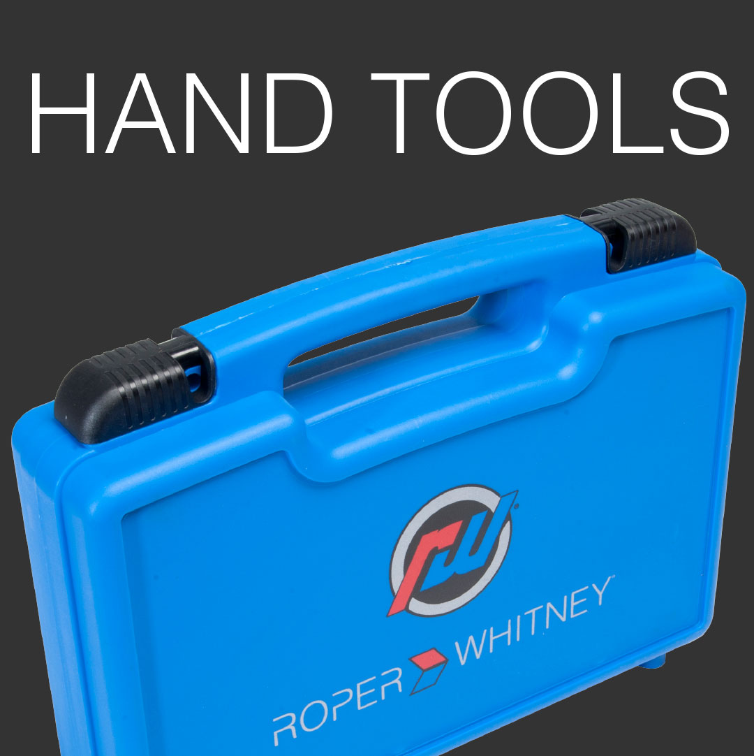 Sheet Metal Hand Tools