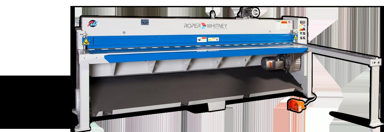 Mechanical Shears by Roper Whitney