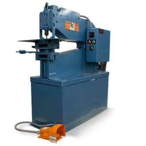 Power Punches (Hydraulic)