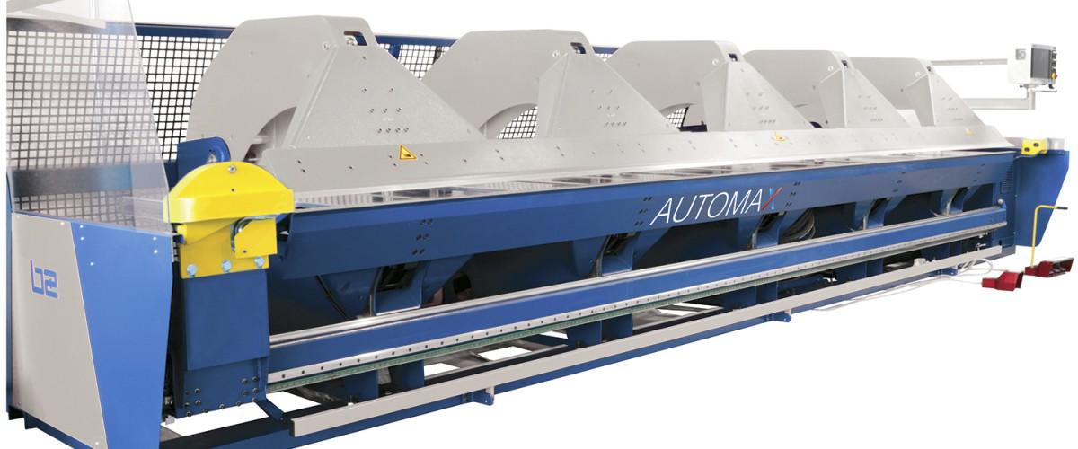 Automax-5x5