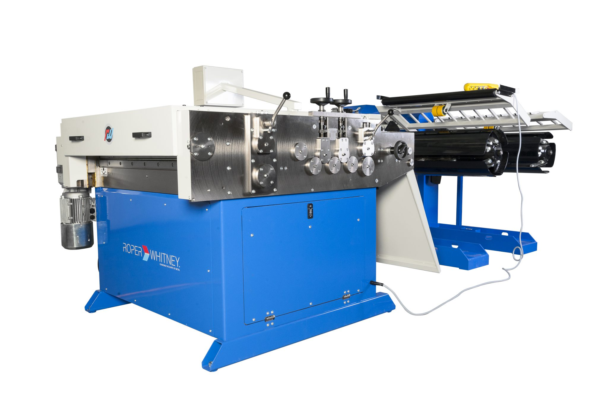 AutoKut Sheet Metal Slitting Equipment
