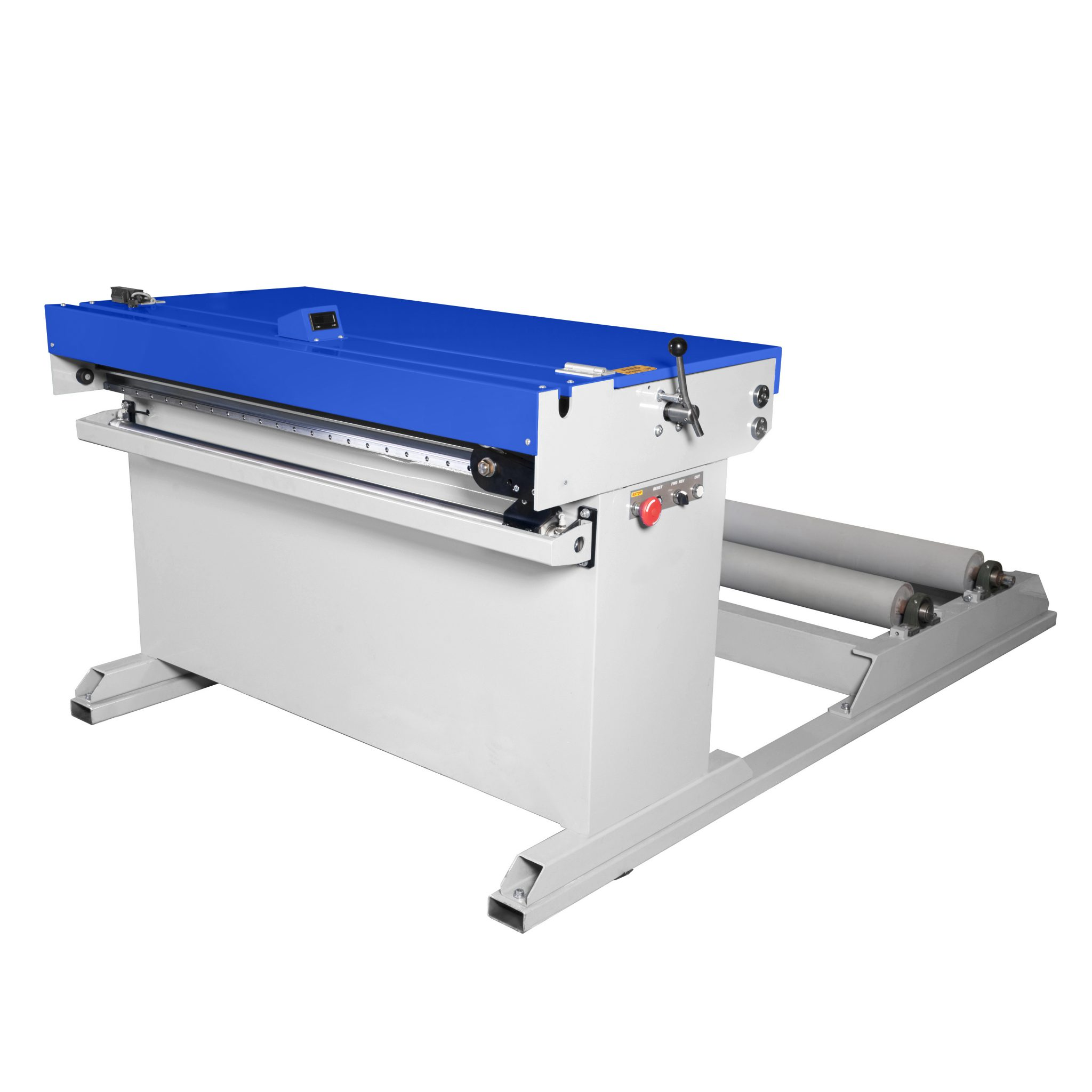 AutoKut Junior cut to length sheet metal equipment
