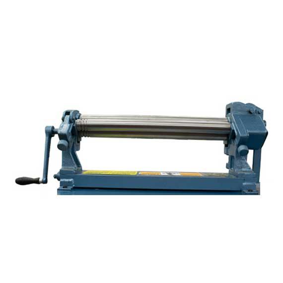 Metal Bending Machine >> No 383 Manual Roll Bending Machine Roper Whitney