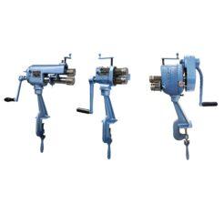 Manual Rotary Machines