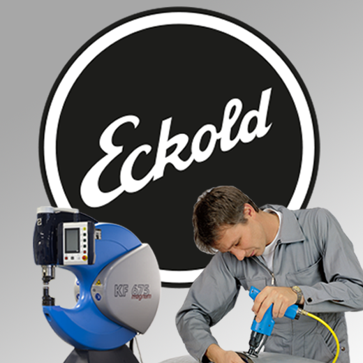 Eckold Sheet Metal Forming Machines