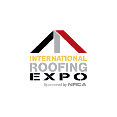 International Roofing Expo 2020: Feb. 4-6, Dallas, TX
