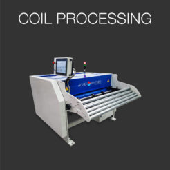 Coil Processing