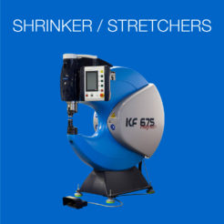 Shrinker/Stretchers