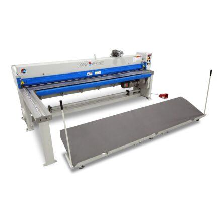 Roper Whitney 10M14 Mechanical Shear Material Cart
