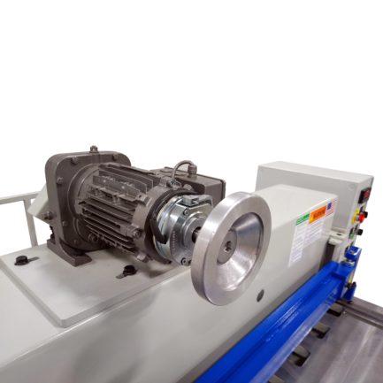Roper Whitney 10M14 Mechanical Shear Hand Wheel
