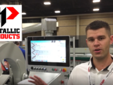 Metallic Products AutoMax Testimonial at Metalcon 2018