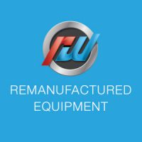 Remanufactured Equipment