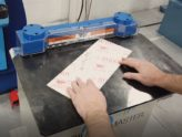 Working with Polycarbonate on Our Products